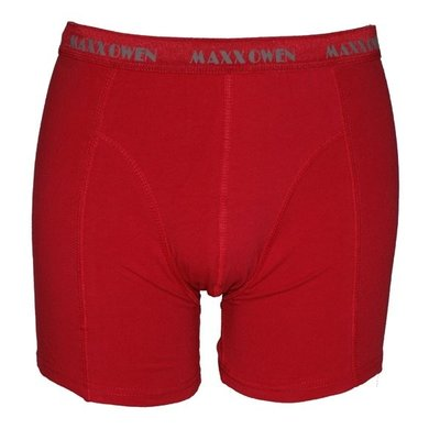 Heren Boxershort Maxx Owen Chilipepper