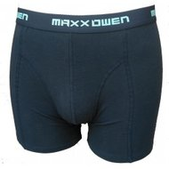 Heren Boxershort Maxx Owen Marine-Green